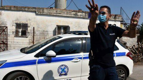 Komşuda vahşet: Yunanistan'da kan donduran cinayet