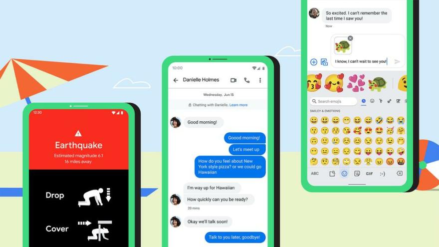 Google, bu yaz Android'e gelecek 6 yeni özelliği açıkladı