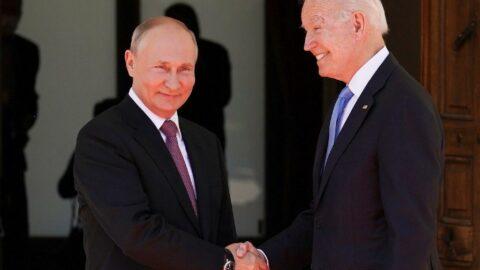 Biden-Putin görüşmesi sonrası kritik açıklamalar