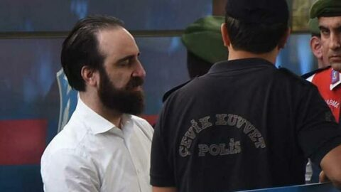 Soma faciasında karar! Can Gürkan'ın cezası belli oldu