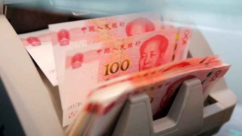 Türkiye'nin dış ticaretinde Çin yuanının payı ne?