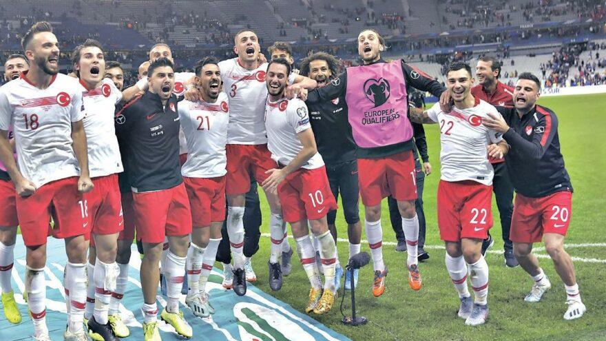 Türkiye Galler karşısında kader maçına çıkıyor! Kaybetmek yasak…