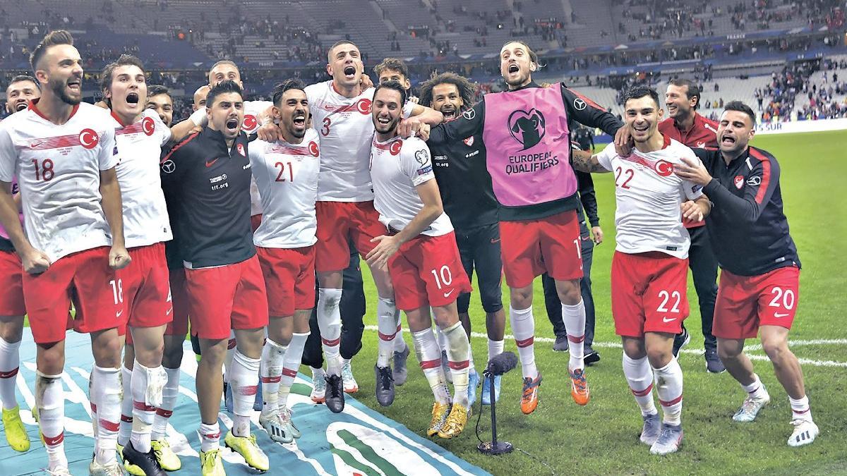 Türkiye Galler karşısında kader maçına çıkıyor! Kaybetmek yasak...
