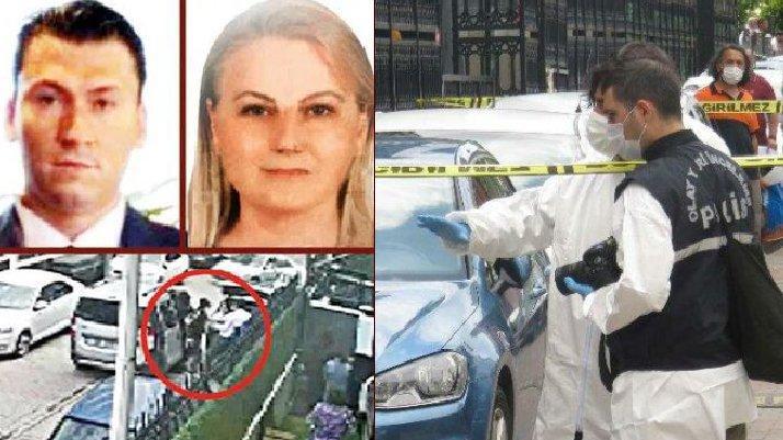 İstanbul'da çifte ölümde 'saadet zinciri' iddiası