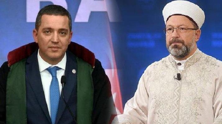 Ankara Barosu Başkanı hakkında Erbaş'a 'hakaret'ten iddianame hazırlandı