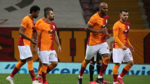 Galatasaray PSV maçı ne zaman? Galatasaray Şampiyonlar Ligi 2. Ön Eleme Turu tarihi..