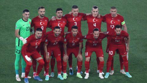 Türkiye Galler maçı saat kaçta, ne zaman, hangi kanalda? Milliler ikinci sınavda...