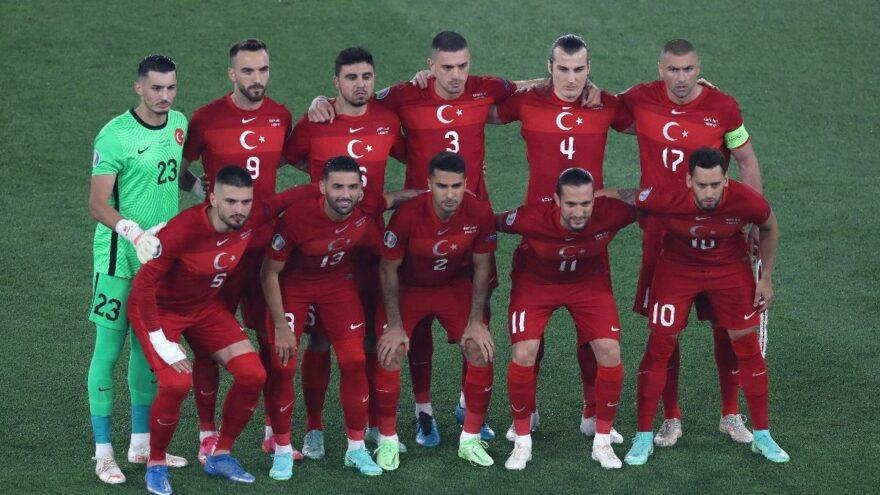 Türkiye Galler maçı saat kaçta, ne zaman, hangi kanalda? Milliler ikinci sınavda…