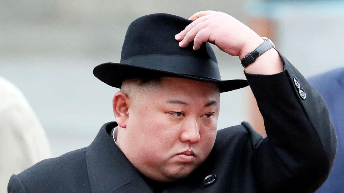 Kuzey Kore lideri Kim'den kıtlık uyarısı