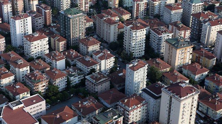 İstanbul'da konut kiraları bir yılda yüzde 35,7 arttı