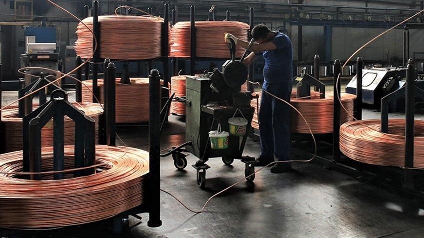 Çin metal fiyatları için harekete geçti