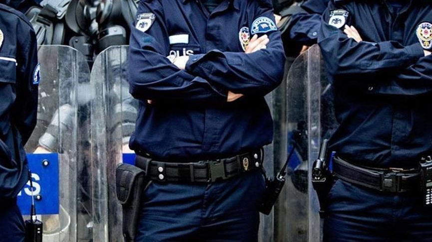 Polis intiharlarında ürküten artış!