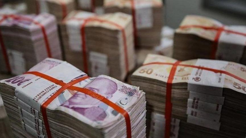 Bütçe faize çalıştı, 5 ayda 81 milyar gitti