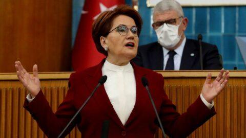Meral Akşener'den Erdoğan'a Biden çağrısı: Ne konuştunuz açıkla