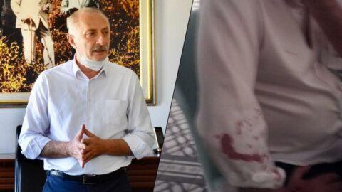Belediye başkanına saldırıda yeni gelişme