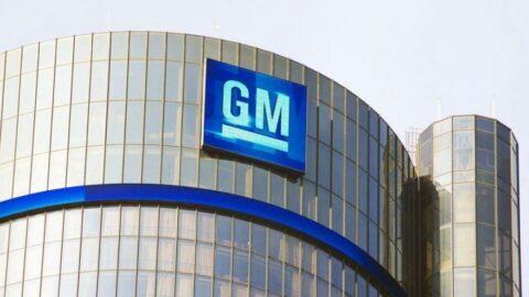 GM'den 35 milyar dolarlık yatırım planı