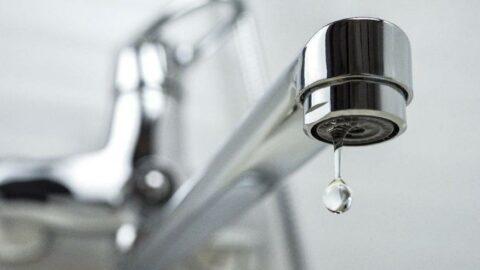 İSKİ su kesintisi listesi: Sular ne zaman gelecek?