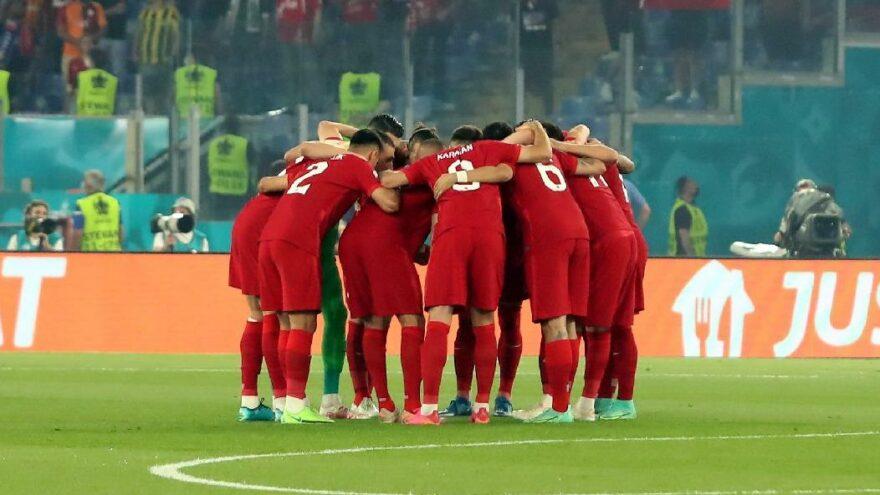 Türkiye Galler maçı ne zaman, saat kaçta? EURO 2020'de 2. maç…