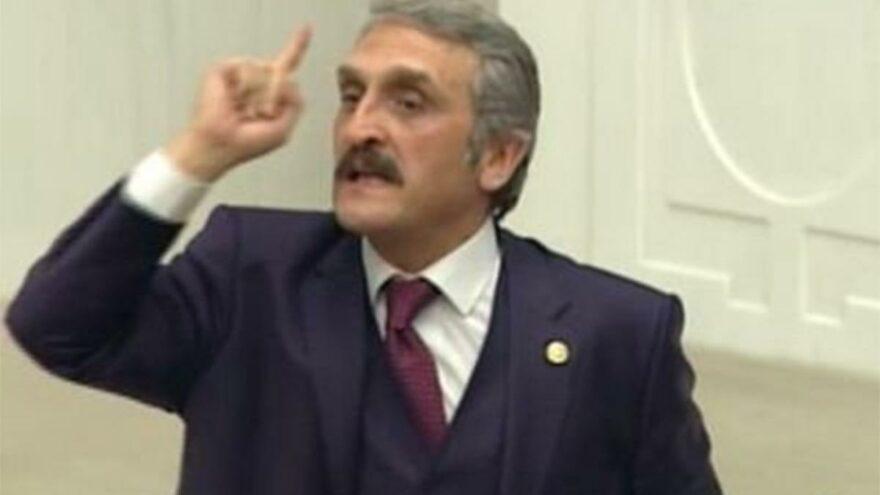 AKP'li vekil ile Yeniden Refah arasında 'Milli Görüş' tartışması