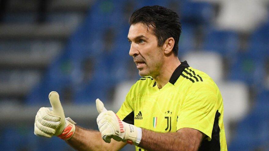 Parma, Gianluigi Buffon'u açıkladı: 'Ait olduğu yere döndü'