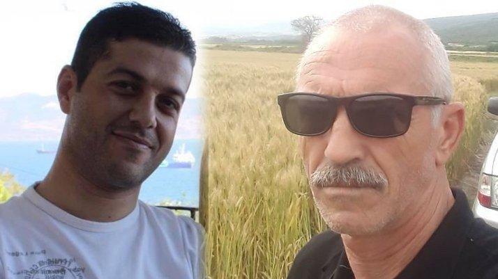Baba ve oğul 1 hafta arayla aynı sebepten hayatını kaybetti