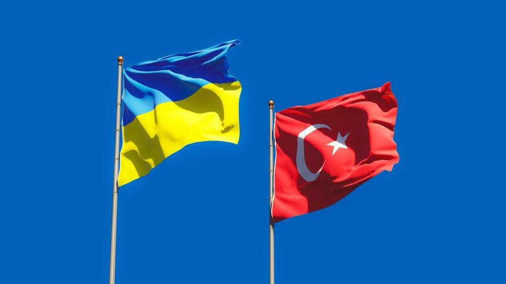 Ukraynalı bakandan Türkiye'ye çağrı