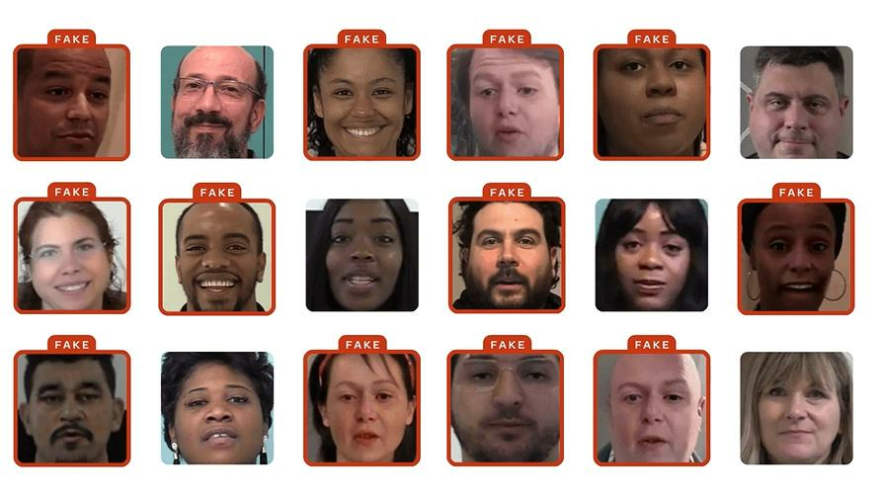 Facebook'tan deepfake dolandırıcılığını önleyecek teknoloji