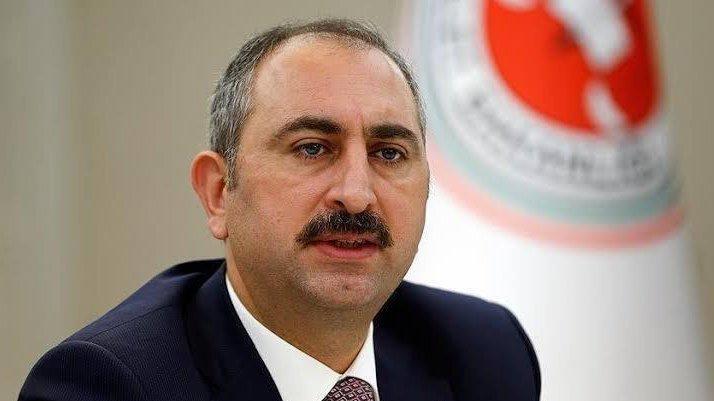 Adalet Bakanı Gül'den '10 bin dolar' mesajı: Yargının görevi iddiaların üstüne gitmektir