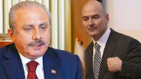 İçişleri Bakanı Süleyman Soylu: 10 bin dolar alan siyasetçi şu an milletvekili değil