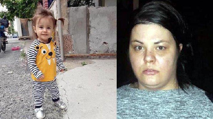 Anne vahşeti: 2 yaşındaki kızını pencereden attı