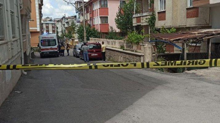 Sivas'ta haraketli dakikalar... Bölgeye polis sevk edildi