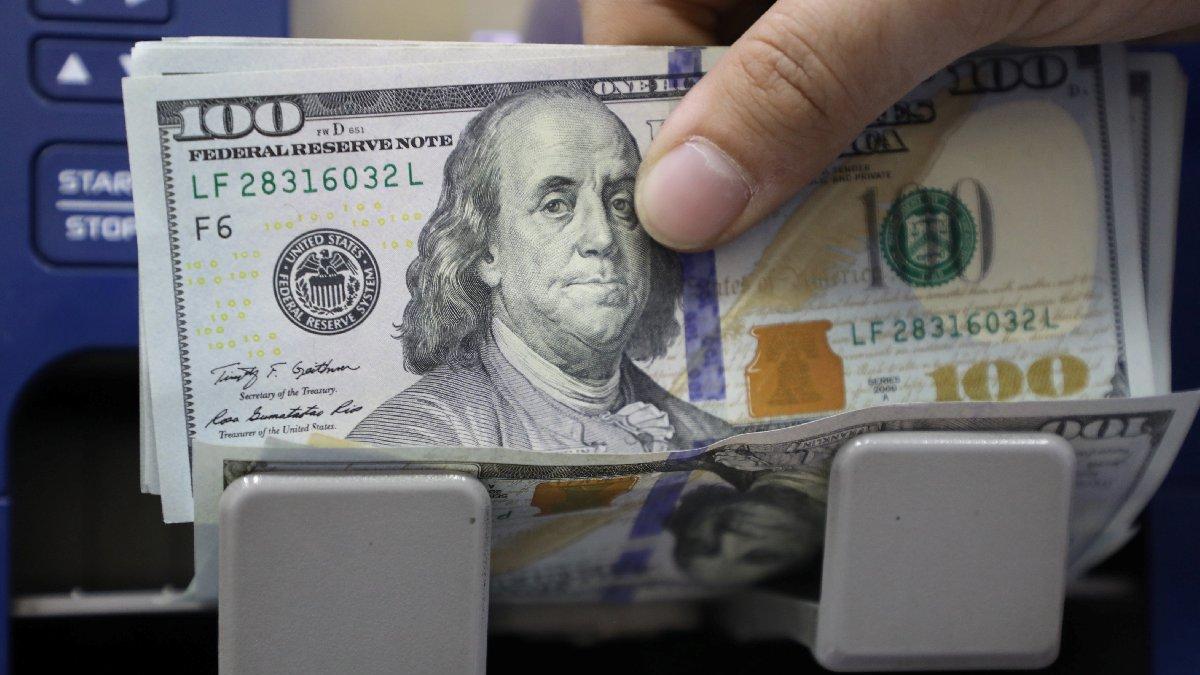 Doların patronu sürpriz yaptı! Şimdi ne olacak?