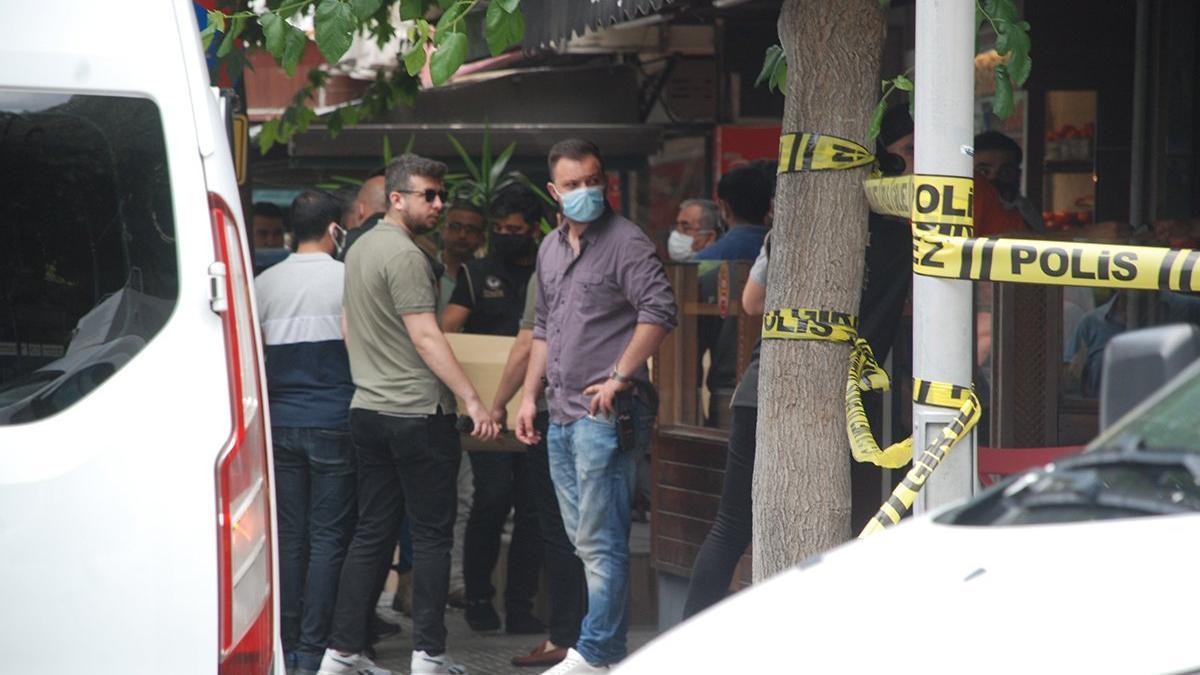 HDP il binasındaki saldırıda hedef 40 kişilik toplantı mıydı?