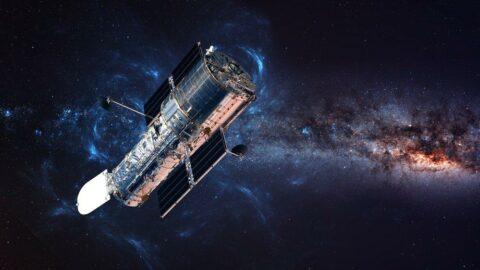 Hubble Uzay Teleskobu çalışmalarını durdurdu
