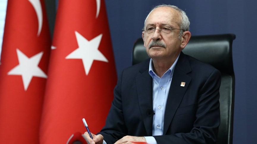 HDP'ye saldırıyla ilgili Kılıçdaroğlu'ndan açıklama: Bu ülkenin namuslu savcılarına son kez sesleniyorum