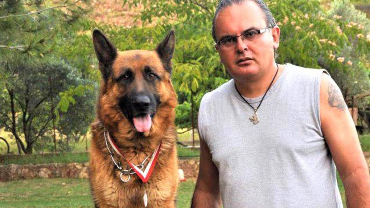 Eğitimsiz köpek dümensiz gemiye benzer
