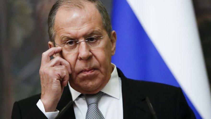 Rusya'dan İngiltere'ye 'yıkıntıların ortadan kaldırılması' çağrısı