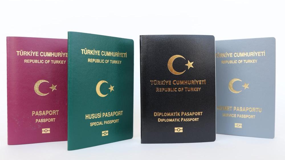 Almanya'dan yeşil, gri, siyah pasaport kararı: Artık gidiş nedenlerini ispatlamak zorundalar