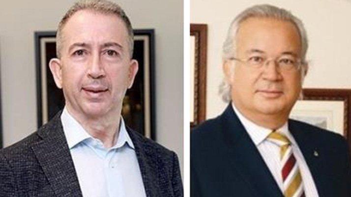 Seçime saatler kala Eşref Hamamcıoğlu ve Metin Öztürk'ten açıklama