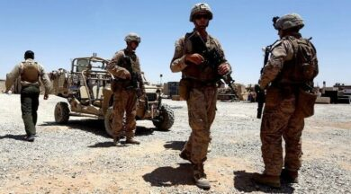 İşgalin önünü açmıştı... ABD'den kritik Irak kararı