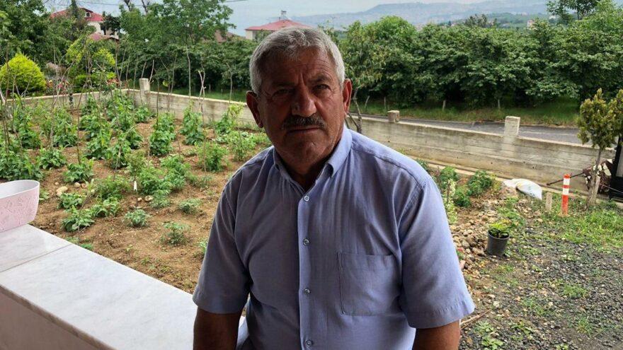 AKP'li belediyenin inadı vatandaşı canından bezdirdi
