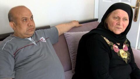 Anneden 2 evladına dolandırıcılık suçlaması