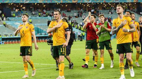 Türkiye'nin EURO 2020'de mağlup olduğu Galler'de acı ama gerçek detay