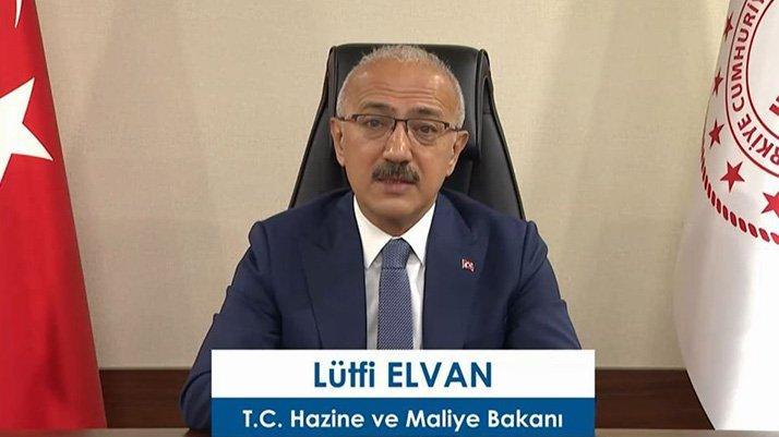 Elvan: Enflasyon hedefimizden kopmayacağız