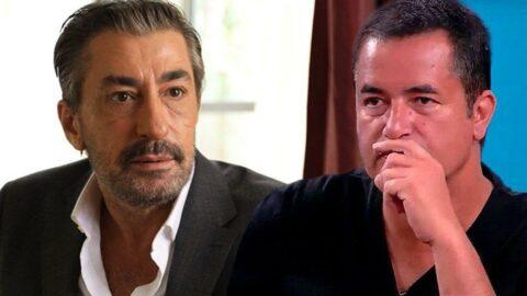 'Kanalında olmaktan utanıyorum' demişti... Erkan Petekkaya 'Kırmızı Oda'ya veda etti