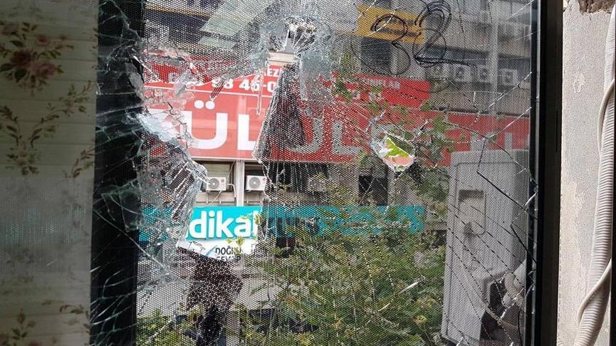 Valilikten HDP binasına saldırıyla ilgili açıklama