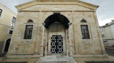 Tarihi kilise mimarlık fakültesi olarak hizmet verecek