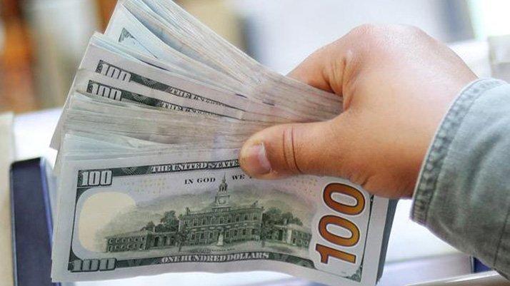 Fed sonrası dolar yükselişte
