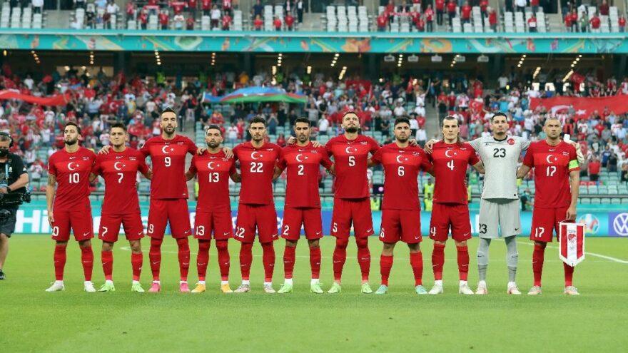 Türkiye İsviçre maçı ne zaman, saat kaçta? EURO 2020'de üçüncü maç…