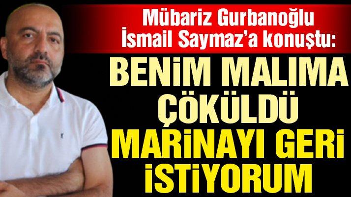 Sen suçlusun Mehmet Ali Bey!
